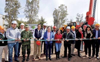 With technical support from the Solid Biofuels Cluster, a new biomass cogeneration plant has been installed in Durango