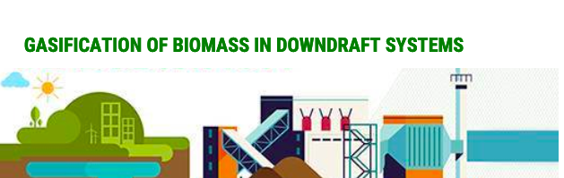 Get a scholarship for a biomass gasification course!