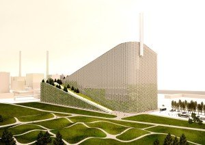 Experience a Living Lab for Bioenergy Technology: Think Denmark