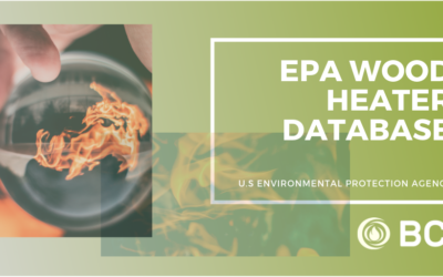 EPA releases long-awaited searchable wood heater database