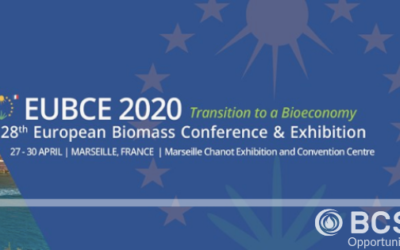 28th European Biomass Conference and Exhibition France 2020