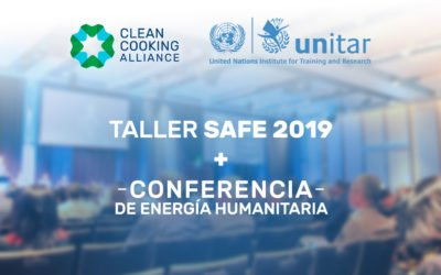 CCA: The 2019 SAFE Workshop and Humanitarian Energy Conference