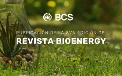BIOENERGY Magazine Issue 8 published