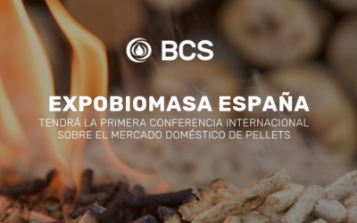 SPAIN: Expobiomasa will host the first international conference on domestic pellet market