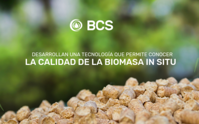 Researchers at the Córdoba University develop technology to know the quality of biomass in situ