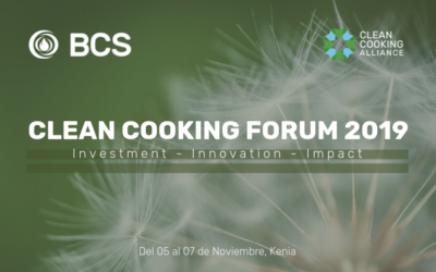 Clean Cooking Forum 2019 to be held November 5-7 in Kenya