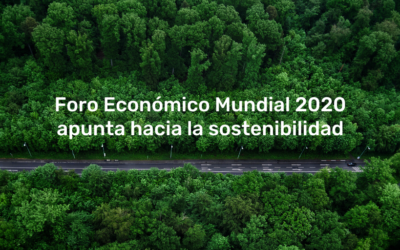 World Economic Forum 2020 Aims for Sustainability