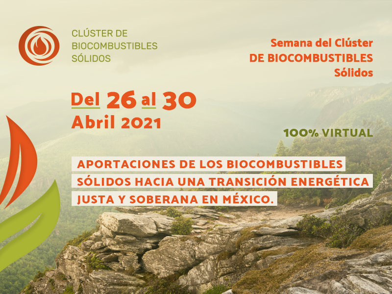 SBF Cluster's Week: Contributions of the BCS towards a just and sovereign Energy Transition in Mexico
